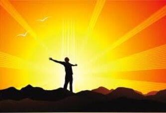 yüreğinin güneşi