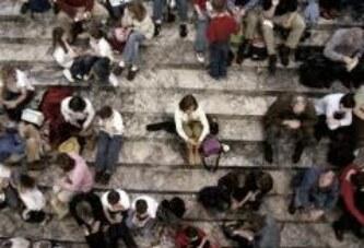 sosyalleşmek ve boşluk