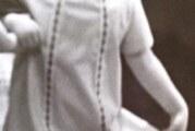 Şişli'de bir apartıman bir çocuk