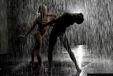 yağmur gibi