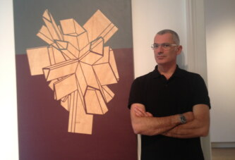 Ünlü İsrailli Tasarımcı Arik Levy: YAHUDİ TOPLUMU DEVASA BİR ÖRÜMCEK AĞI GİBİ