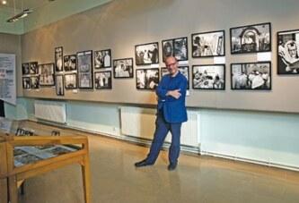 Bizi herkese anlatan bir proje: 'ZAMAN VE MEKÂN İÇİNDE MUSEVİLİK'