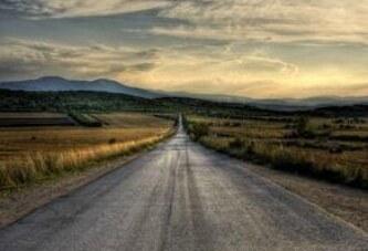 en uzun yol