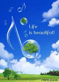 hayat güzel, aşk da öyle