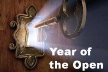 Açılan şans kapıları