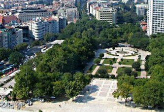 Taksim gezisi