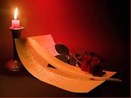 Aşkla yazdığını aşkla yaşa