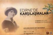 Edirne'de Karşılaşmalar