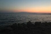 Deniz coşkun, gök durgun