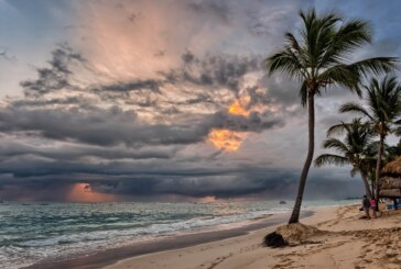 fırtınada cennet