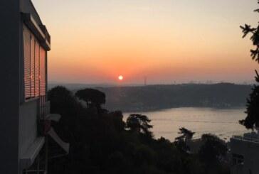 Derken… doğar güneş