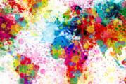 Dünyayı ne renk görüyorsunuz?