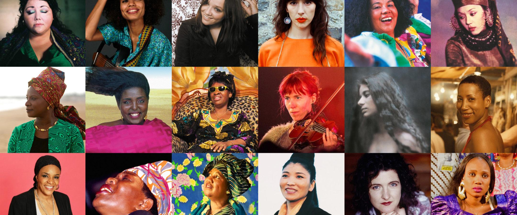 Bir kadın olarak yaşanacak en iyi ülkeler hangileri?